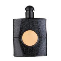 ambientador de perfume venda por atacado-Car Air Freshener Lady Fragrance 90ML Negras Perfume de pulverização intensa Scent New In Box J2108