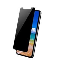 ingrosso vetro temperato samsung galassia grand prime-Anti-Spy Vetro temperato per Samsung Galaxy Grand 2 G7106 G7106 G7102 Core Prime G360 G3609 Privacy Screen Protector con pacchetto di vendita al dettaglio