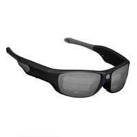 c13ed7fd70e0f Full HD 1080P Mini Camera Smart Glasses DVR Eyewear Security Camcorders  Audio Video Recorder Sunglasses DV Waterproof IP55 for Outdoor Sport