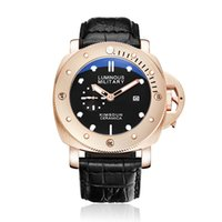 big army men watch بالجملة-KIMSDUN Male Clock Big Dial Men Sport Watch Water Against Water Army Luminous Quartz Wristatch Men Montre Homme