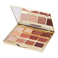 Wholesale high pans for sale - Group buy Elcie Cosmetics Eye Makeup Matte High Performance Naturals Amazonian Clay Toasted Pan Shades Eyeshadow Palette g