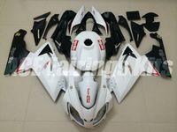 rölyef 125 toptan satış-Yeni Enjeksiyon Kalıp ABS motosiklet bisiklet Aprilia RS125 2006-2011 için Tam kaporta kitleri Marangozlar RS 125 06 07 08 09 10 11 RS4 kaporta beyaz