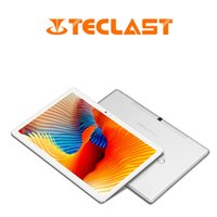 Wholesale dual sim tablets 4gb ram for sale - Group buy Teclast T20 Helio X27 Deca Core GB RAM G Dual G SIM Android OS Inch Tablet