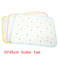 матрац водонепроницаемый оптовых-For Children Mattress Protector Incontinence Protector Baby Use Waterproof Durable Bed Pad Baby Sheet