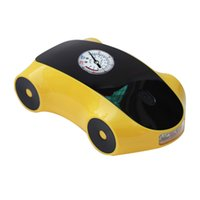 12v taşınabilir araba lastik pompası toptan satış-Araba Hava Pompası Araba Hava Pompası Dijital Ekran 12 V Taşınabilir Lastik Akıllı Lastik Enflasyon
