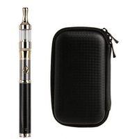 visão spinner carbon venda por atacado-Top qualidade Visão Spinner 3 III kit 1600 mAh cigarros e cigarros cigs MOD cam 3.3 v-4.8 v protank 2 atomizador vapores