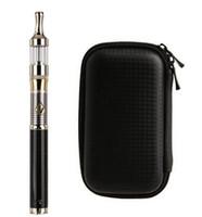 ingrosso vista vapore e sigaretta-Top quality Vision Spinner 3 III kit 1600mAh batteria al carbone e sigarette sigarette MOD kit 3.3 v-4.8 v protank 2 atomizzatore vapori