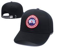 chapéu de hiphop coreano venda por atacado-2019 Melhor versão hiphop coreano homens mulheres snapback boné de beisebol gosha rubchinskiy polos vetements carta de bordado chapéu de beisebol