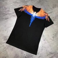 Wholesale t shirt for sale - New Angel Wings Designer T Shirts Hip Hop Mens Designer T Shirts Fashion Brand Mens Womens Short Sleeve S XXL