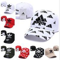 kore beyzbol şapkası kadın toptan satış-2019 tasarımcı şapkalar caps erkekler kadınlar kış Kore versiyonu hipster kap vahşi siyah hip hop şapka kadın moda ins rahat beyzbol şapkası