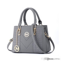 senhoras bolsa top marcas venda por atacado-Bolsas para Mulheres grandes senhoras do desenhador Saco de Tiracolo Bucket Bolsa Marca PU Leather Big Capacidade Top-handle Bolsas de Luxo