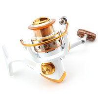 Wholesale saltwater fishing bait for sale for sale - Group buy reel NEW fishing12 BB German technology series full metal spool hot sale for bait carp feeder lure spinning fishing reel