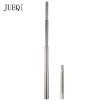 Wholesale frozen accessories for sale - Group buy Portable Stainless Steel Drinking Straw For Milkshakes Frozen Drinks Home Party Bar Accessories Travel Straw
