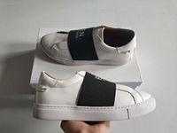 erkekler için en iyi ayakkabılar toptan satış-YENİ lüks Paris'in askısı sneaker adam en kaliteli orijinal kutu rahat rahat uyum ayakkabılar beyaz kadınlar için en iyi tasarımcı 4G spor ayakkabısı