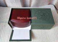 relojes de pulsera usados al por mayor-Relojes de pulsera de alta calidad. Carteles de caja originales. Cajas de regalo de madera. Uso del bolso 15400 15710 15703 26703 26470 suizo 3120 3126 7750 relojes.