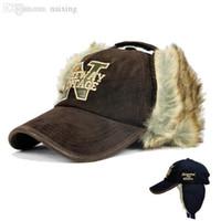 oreille de lapin casquette de baseball achat en gros de-En gros-