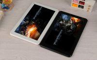 9 inch tablet großhandel-Neuer 9 Zoll Tablette PC Android 4.4 Viererkabelkern Auflage 8GB Doppelkamera Wifi Bluetooth