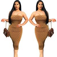 damen sexy kleider amerika großhandel-HY5015 Mode High-End-Explosion Modelle Europa und Amerika sexy Damen Halfter One-Shoulder-Damen Kleid
