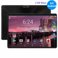 Wholesale tablets 3g 4g for sale - Group buy New inch tablet GB RAM GB ROM Octa Core X800 D IPS Screen Dual SIM Cards G G FDD LTE Android Google tablets