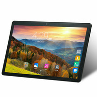Wholesale android tablet computer inch resale online - 10 quot inch GB GB Tablet PC Computer Laptop Android MTK6797 Ten Core