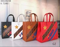 Wholesale f purse for sale - Group buy 2019 F F handbags large capacity totes bags shoulder bags arrival fashion bags women clutch totes purse