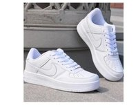 chaussures de course hautes pour hommes achat en gros de-Marque discount One 1 Dunk Hommes Femmes Flyline Chaussures De Course, Chaussures De Skateboarding Haut Bas Coupe Blanc Noir Baskets De Plein Air Baskets