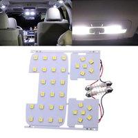 Super Bright White LED Interior Light Kit for Kia Rio 2005-2011 JB