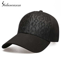 güneş marka dantel toptan satış-Kadınlar Kız Pamuk Dantel Yaz Güneşlik Beach Sedancasesa Marka at kuyruğu Beyzbol Şapkası Ayarlanabilir Katı Mesh Snapback Şapka