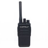ingrosso walkie 8w-Walkie-talkie OPX338 con walkie-talkie da esterno da 8W della National Taiwan University