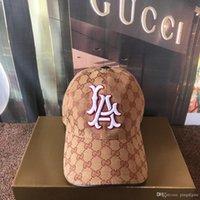 iplik şapkaları toptan satış-Yeni Marka erkek kadın nakış Şapka Beyzbol Baba Kap Birçok Konu ile Bordo Ayarlanabilir Strapback kutusu