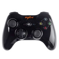 controlador inalámbrico para ipad al por mayor-2019 Inalámbrico Bluetooth PXN PXN-6603 Controlador de juegos Gamepad Joystick para iPhone / iPad / iPod DHL gratis 010079