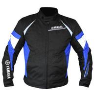 ingrosso motociclette yamaha nuove-Commercio all'ingrosso New moto giacche uomo Racing motocross jaqueta Moto motocicletta chaqueta moto PER yamaha giacca motociclismo