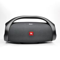 ingrosso altoparlanti portatili bluetooth bluetooth-buona qualità del suono eccellente Boombox Bluetooth impermeabile Altoparlanti altoparlante bluetooth portatile senza fili dei bassi esterno altoparlante per la carta di TF