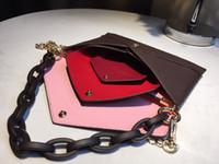 Wholesale brown bags resale online - 3 Fashion Women Designer Ladies Shoulder Bag Tote Purse Crossbody Handbag Wallet NEW Classic ROSALIE M60235 M62361