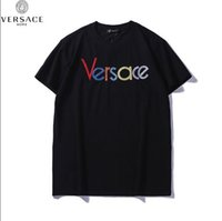 Wholesale men s pyrex shirt resale online - Shanghai Story New sale fashion PYREX VISION tshirt XXIII printed T Shirts HBA tshirt new tshirt fashion t shirt cotton color