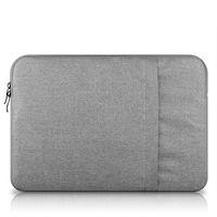poche d'air macbook pomme achat en gros de-Top vente Case sac à main manches pour antichocs pro11 air macbook / 12 / 13,3 / 15 Housse Etui pour Ipad Air 1 2 5 6 Pro 9.7 Cas