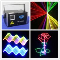 cartes sd royaume uni achat en gros de-1.5 watts 3D carte SD logo laser projecteur rvb animation texte spectacle de lumière pour disco