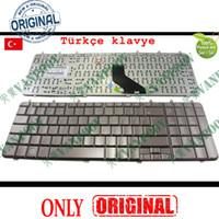 laptop hp pavilhão venda por atacado-Novo teclado portátil para HP Pavilion dv7-1000 dv7 Brozen (Copper Cor) Turco TR Versão - V080502DK1 TR