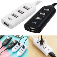 Wholesale external devices online - Hot sale Laptop Hub USB Points Line Device to USB Hub External Power Socket AB3120