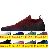 zapatos al aire libre al por mayor-2018 nuevo para hombre 2 zapatillas de deporte para mujer zapatillas de deporte de punto TPU moda exterior deporte atlético zapato senderismo trotar caminar entrenadores