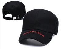 ingrosso cappello delle donne delle signore-2019 BNIB Ladies Mens Unisex berretto da baseball cinturino nero vite vive Cappello casquette casual cotone osso berretti golf cappelli da golf per uomo donna