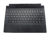 ingrosso nuova lenovo-Nuova tastiera per Lenovo ideapad Miix 510-12ISK 510-12IKB folio Tastiera USA senza retroilluminazione 5N20N21137
