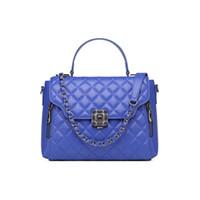 Wholesale small silver handbag resale online - Designer handbags Brand Designer Women Female Shoulder Bag Crossbody Bags luxury Messenger Bag Handbags cm with box