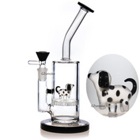 Wholesale bong resale online - Bong dab rig animal bongs water pipe heady glass pipes oil rigs quartz banger wax smoking accessories hookahs bowl