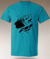 Wholesale class printing resale online - Genos t shirt one punch man the cyborg anime t shirt coolest S class hero Men Women Unisex Fashion tshirt Funny Cool