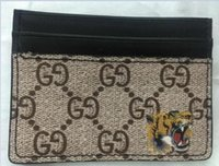 Wholesale locking phone for sale – best Men Clutch Billfold Wallet Credit ID Card Holder Thin Purse Bank Card Package Coin Pouch Bag Business Women Real Leather GUCCI