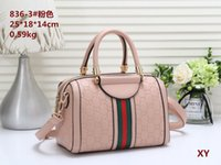 Wholesale bags for screen printing for sale - Group buy Best price High Quality women Ladies Single handbag tote Shoulder backpack bag purse