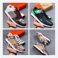 Wholesale good quality women basketball shoes for sale - Group buy 2019 New Arrive Low Black Green Pink Mens Basketball Shoes For Good Quality SB Dunk Low Pro Color Breathable Men Sports Sneakers Size