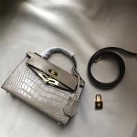 Wholesale 5 bags for sale - Group buy Hems classic bag women designer handbags purses tote clutch shoulder bags New arrival color choice crossbody bags