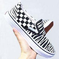 paten ayakkabıları tasarla toptan satış-Slip-On Mastermind TOKYO Ev ayakkabısı, Tasarım Ayakkabı, Aşık Skate ayakkabısı, ERA # 95, AUTHENTIC 44DX, erkek bayan spor ayakkabısı koşu ayakkabıları